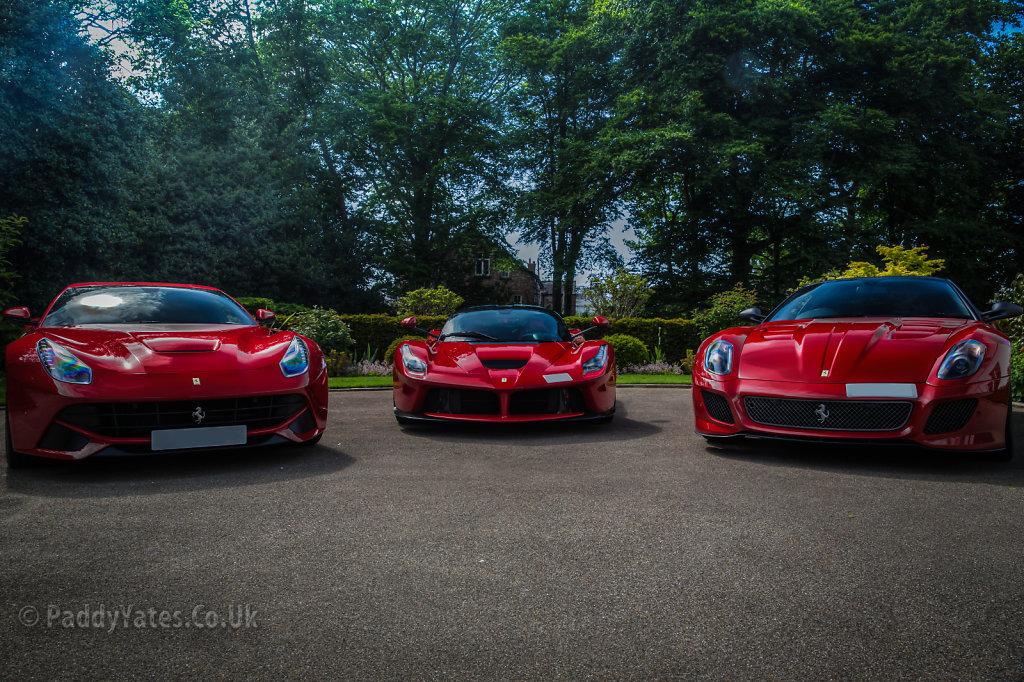 Ferraris Group 1